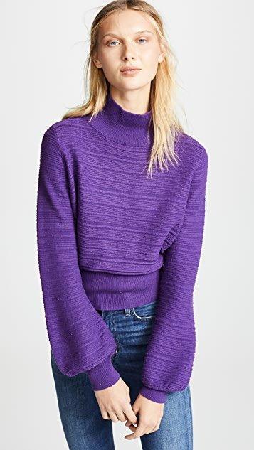 Fervour Sweater