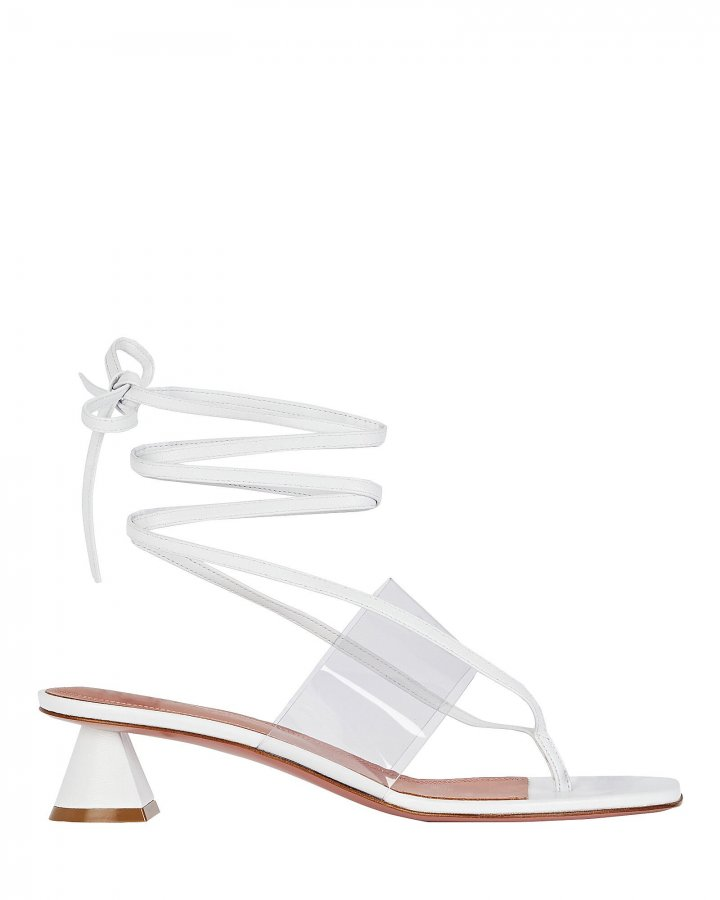 Zula Leather Thong Sandals