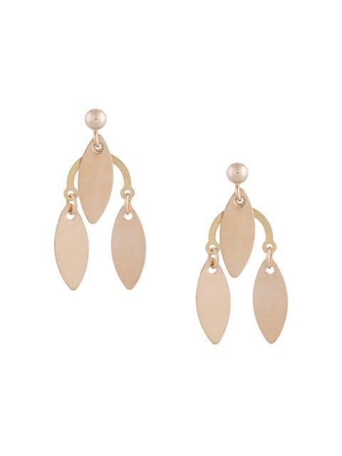 Petite Grand Femme Stud Earrings Aw20 | Farfetch.Com