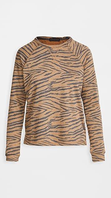 Wild One Pullover
