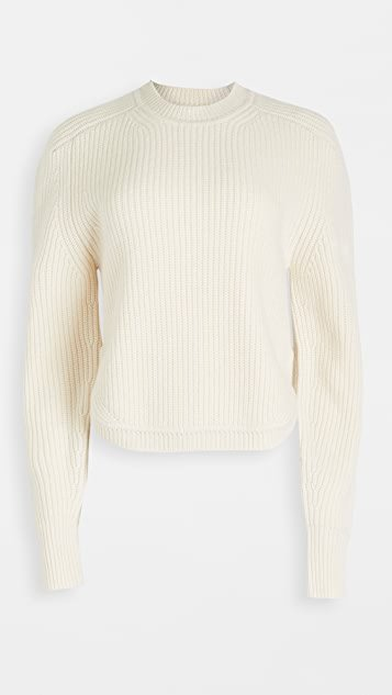 Brent Cashmere Pullover