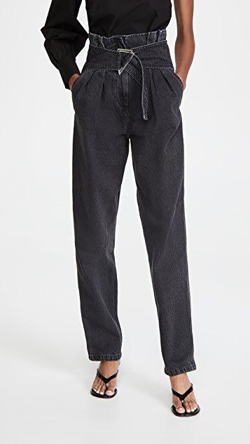 Malloue Jeans