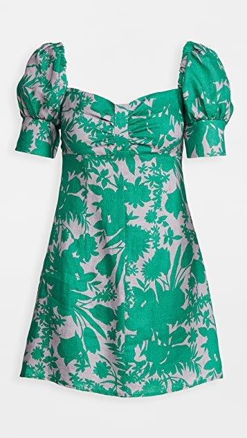 Pilou Dress