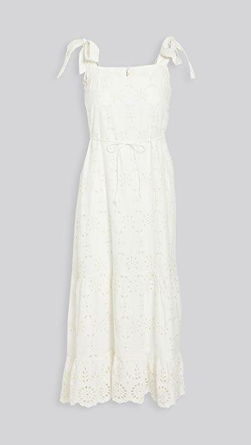 Zadia Dress