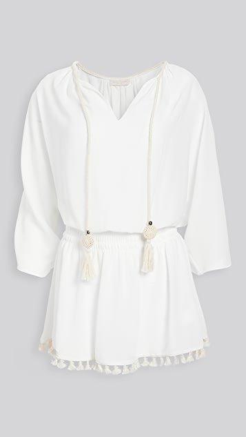 Catana Dress