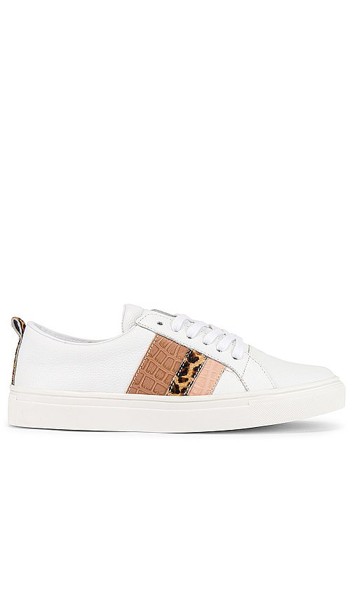 Bristol Lace Up Sneaker