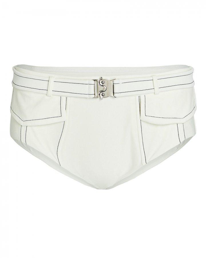 Harley Belted Bikini Bottoms