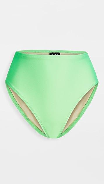 Luna Bikini Bottoms
