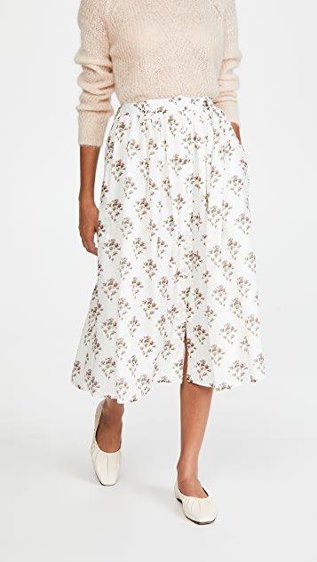 Rovere Skirt