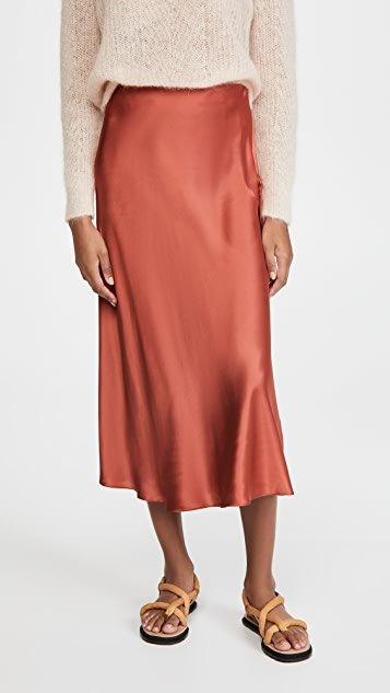 Aksou Skirt