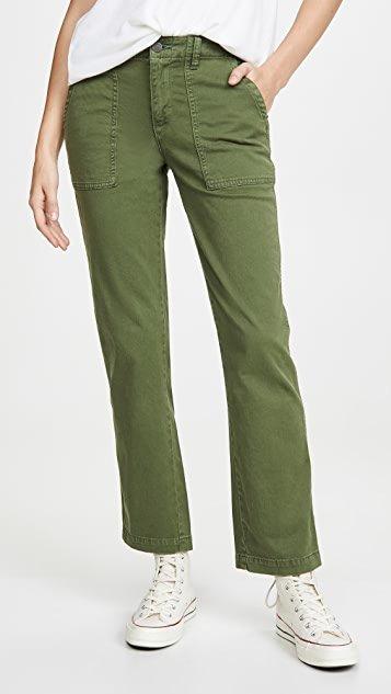 The Logan Utility Pants