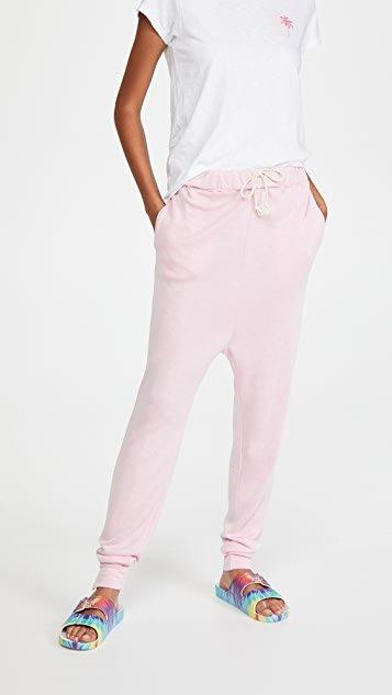 Sun Soaker Jersey Lounge Pants