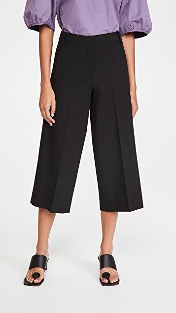 Anson Wide Leg Pants