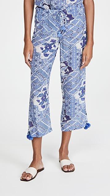 Goa Pants