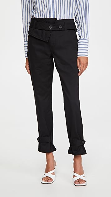 Kennedy Service Trousers