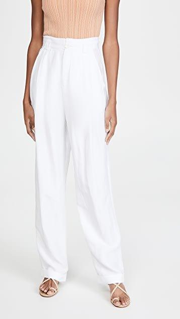 Ginevra Linen Pants