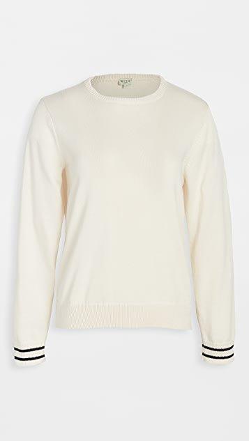 The Alicia Sweater