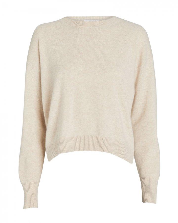 Celine Cashmere Crewneck Sweater