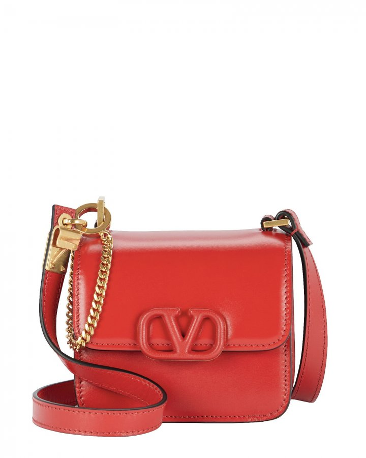 VSling Micro Leather Bag