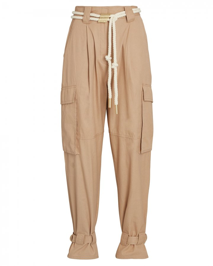 Liberation Belted Utility Trouser