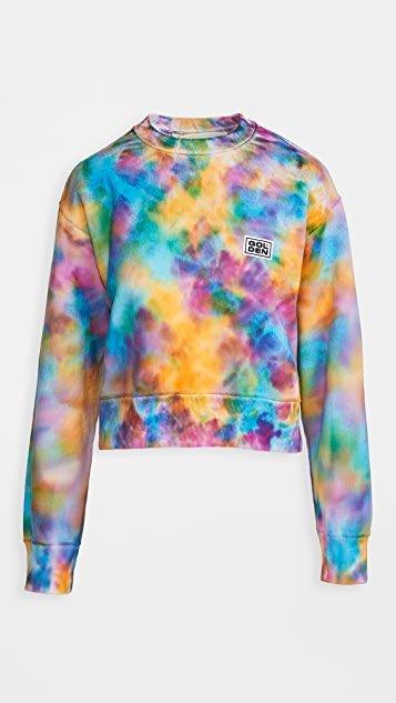 Sweatshirt Alisia Boxy Sweatshirt
