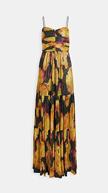 Astoria Maxi Dress