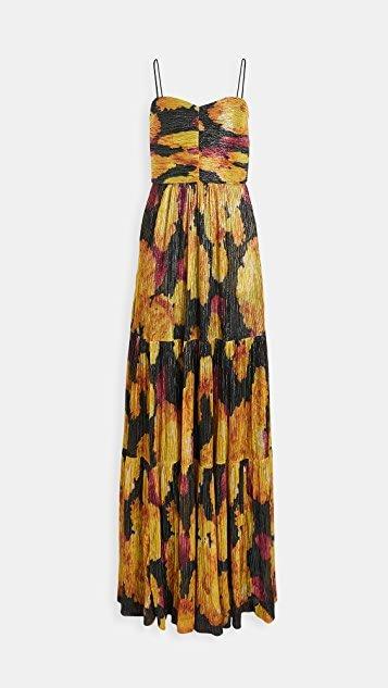 Astoria Maxi Dress