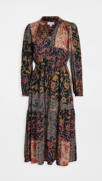 Tweetie Dress