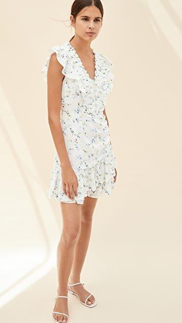 Sleeveless Gaelle Dress