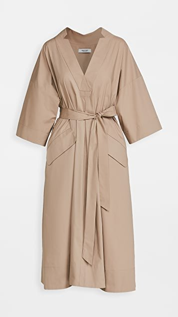 Copake Dress