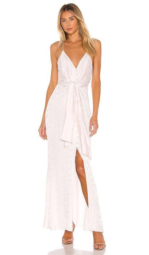 The Romane Maxi Dress