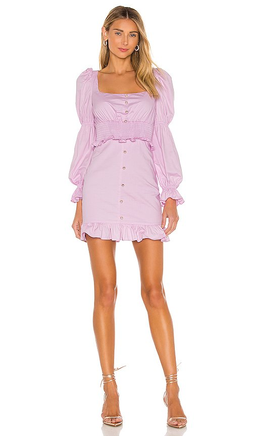 Lomita Mini Dress