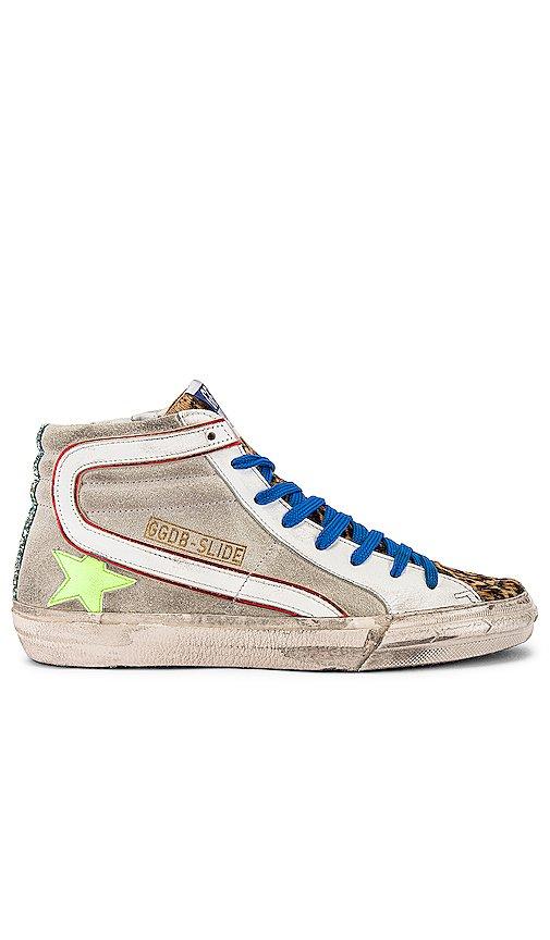Slide Classic Sneaker