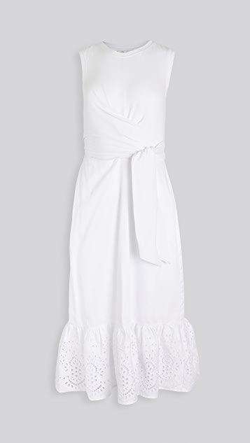 Sol Combo Dress