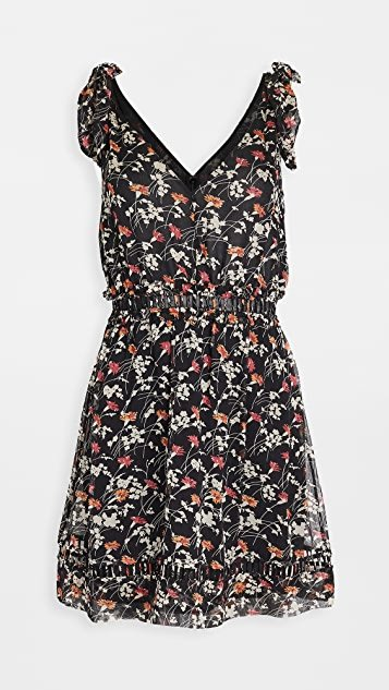 Huntlie Dress