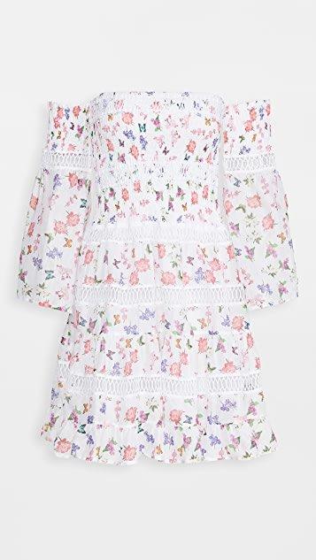Cartegena Dress