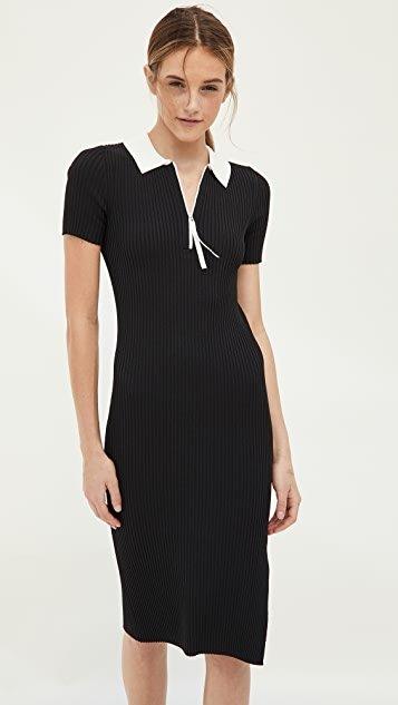 Cadee Polo Dress