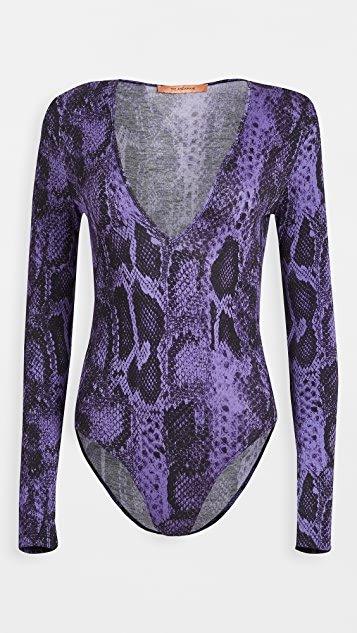Carmel Bodysuit