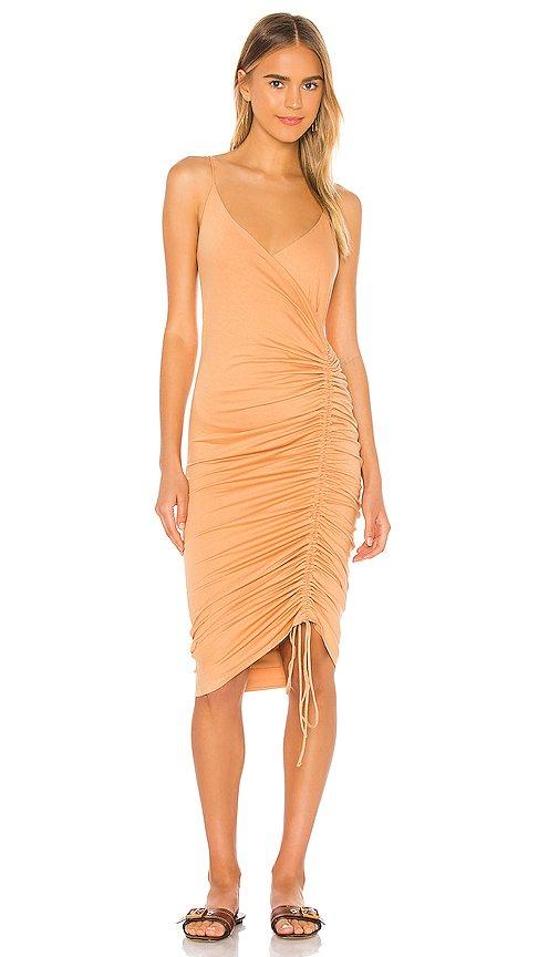 Lia Midi Dress