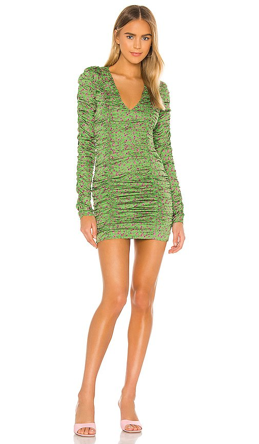 Solana Mini Dress