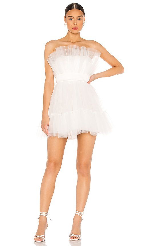 Ellle Mini Dress