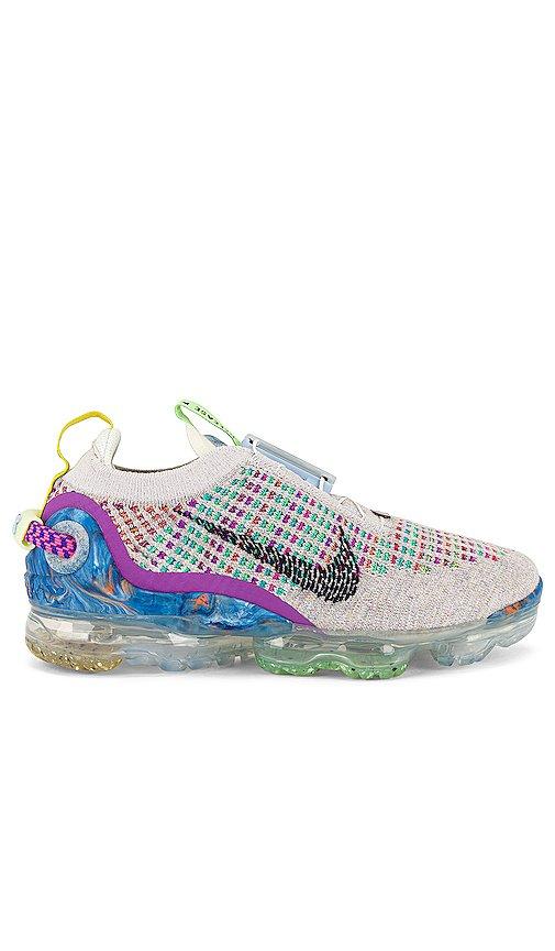 Air Max Warp Flyknit Sneaker