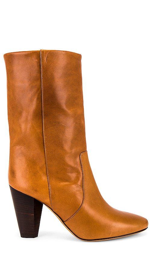 Pritt Boot