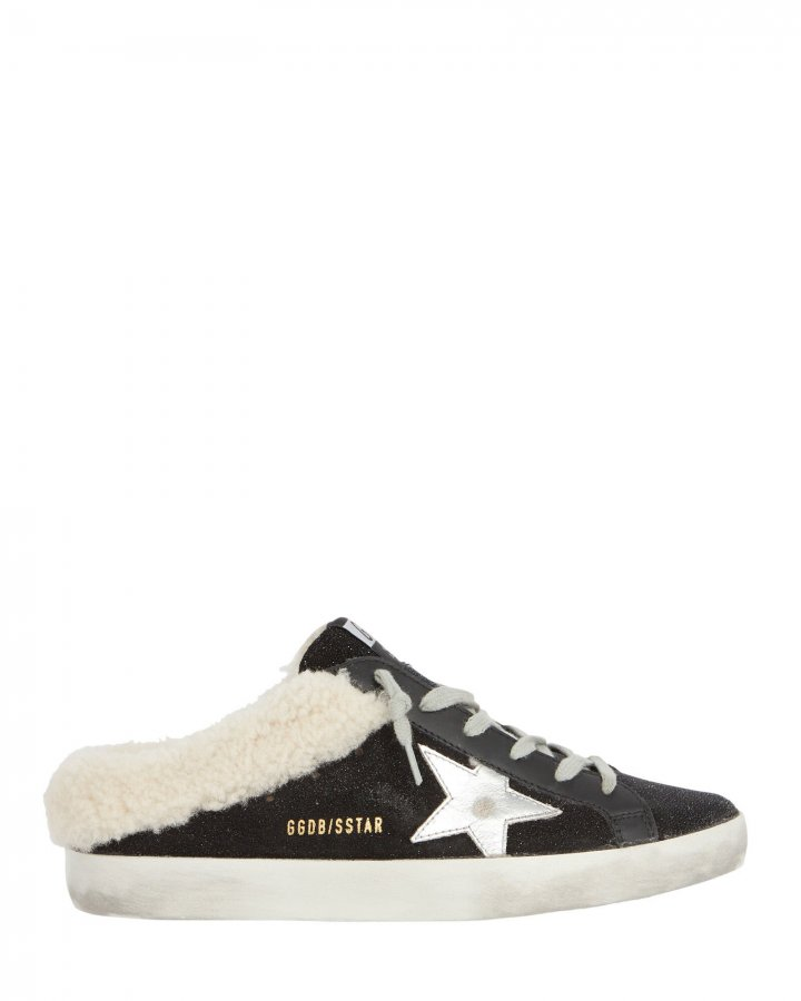 Superstar Sabot Slip-On Sneakers