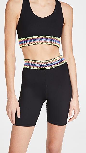 Zoni Biker Shorts