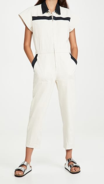 Birch Jumpsuit