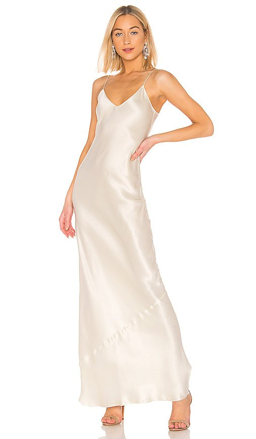 Cami Gown