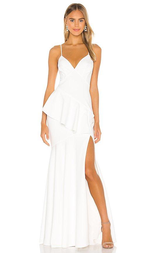 Arriba Dress