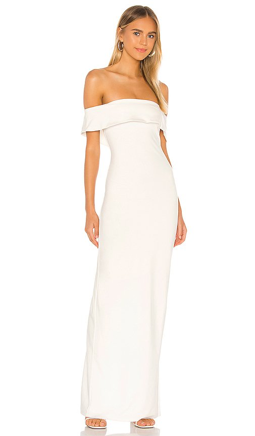 Galleria Gown