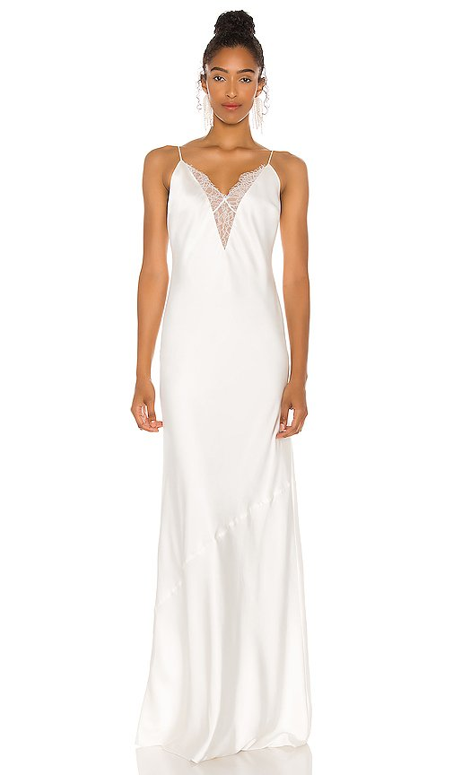 Colby Gown